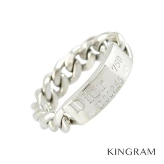 ディオール(Dior)のディオール ゴルメット  リング(リング(指輪))