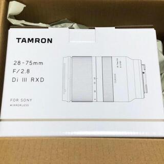 TAMRON - タムロン A036
