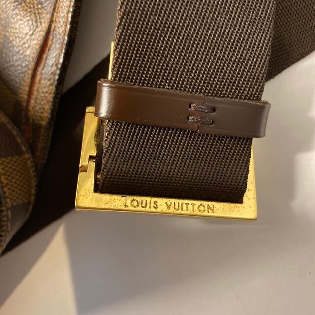 LOUIS VUITTON(ルイヴィトン)のきほ様専用♡ルイヴィトン★ジェロニモス レディースのバッグ(ボディバッグ/ウエストポーチ)の商品写真