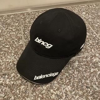 Balenciaga - BALENCIAGA 20AW キャップ