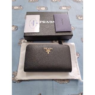 PRADA - ☆特別価格☆PRADA  プラダ 財布 2折り財布