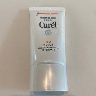 キュレル(Curel)のキュレル UVエッセンス SPF30 PA++(50g)(日焼け止め/サンオイル)