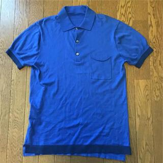 アタッチメント(ATTACHIMENT)のATTACHMENT アタッチメント ポロシャツ(ポロシャツ)