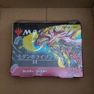 マジックザギャザリング(マジック:ザ・ギャザリング)のモダンホライゾン2 コレクターブースター 日本語版 シュリンク未開封(Box/デッキ/パック)