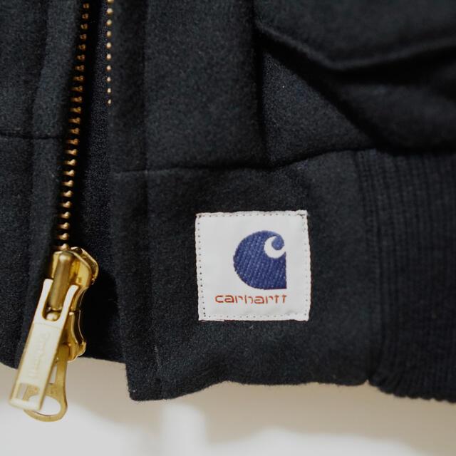 Adam Kimmel(アダムキメル)のADAM KIMMEL×Carhartt AVIATOR JACKET メンズのジャケット/アウター(ブルゾン)の商品写真