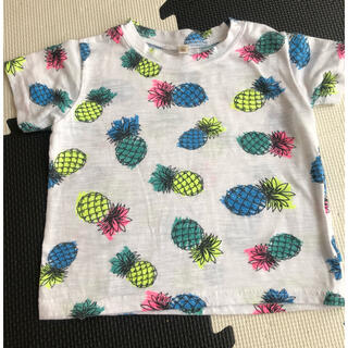 ニシマツヤ(西松屋)のTシャツ 100(Tシャツ/カットソー)