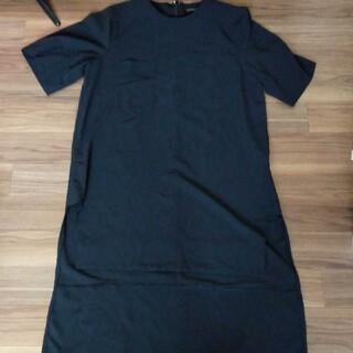 ムルーア(MURUA)のMURUA 胸ポケット前後差ブラウス(シャツ/ブラウス(半袖/袖なし))