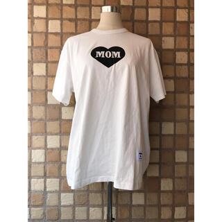 シュプリーム(Supreme)のsupreme Tシャツ MOM ミ28(Tシャツ(半袖/袖なし))