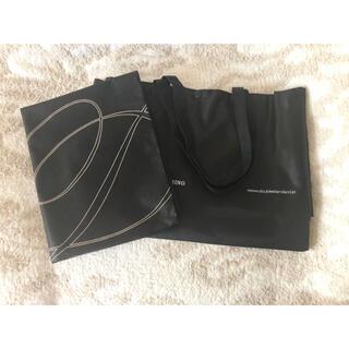 ダブルスタンダードクロージング(DOUBLE STANDARD CLOTHING)の新品 未使用 ダブルスタンダードクロージング ショッパー ショッピングバッグ  (ショップ袋)