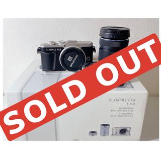 OLYMPUS - 大幅お値下げ‼︎ オリンパス カメラ E-PL9