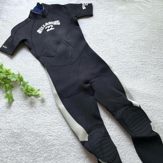 billabong - ビラボン BILLABONG ウェットスーツ シーガル レディース サーフィン
