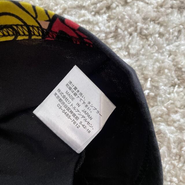 HYSTERIC MINI(ヒステリックミニ)の新品☆ ヒステリックミニ 半袖シャツ 110 キッズ/ベビー/マタニティのキッズ服男の子用(90cm~)(Tシャツ/カットソー)の商品写真