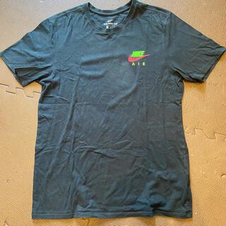 ナイキ(NIKE)のNIKEナイキ tシャツ ネオンカラー(Tシャツ/カットソー(半袖/袖なし))