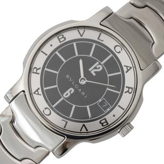 ブルガリ(BVLGARI)のブルガリ BVLGARI ソロテンポ 腕時計 ユニセックス【中古】(腕時計)
