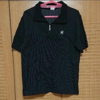 クレージュ(Courreges)の最終価格   クレージュcourregesポロシャツ日本製(ポロシャツ)