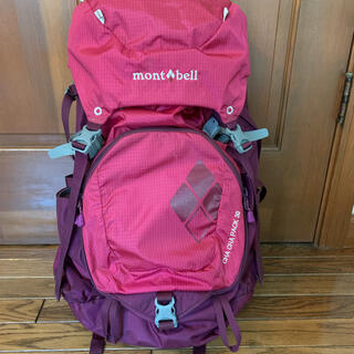 モンベル(mont bell)のモンベル 登山用リュック チャチャパック 30 Women's(登山用品)