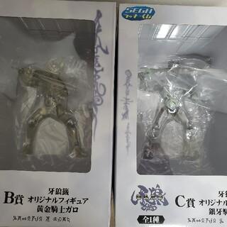 フィギュア ガロ ゼロ(パチンコ/パチスロ)