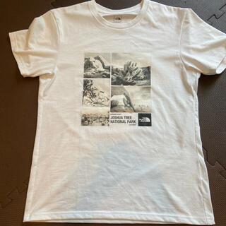 ザノースフェイス(THE NORTH FACE)のノースフェイス tシャツ (Tシャツ/カットソー(半袖/袖なし))