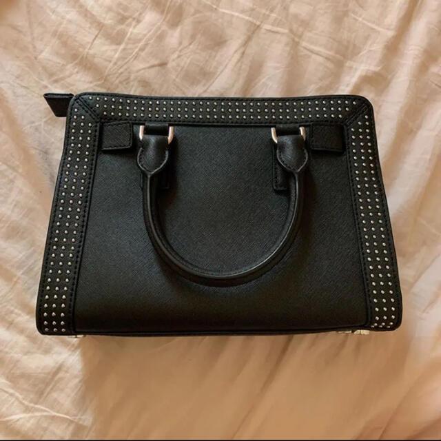 Michael Kors(マイケルコース)の【美品】マイケルコース 2wayバッグ レディースのバッグ(ハンドバッグ)の商品写真