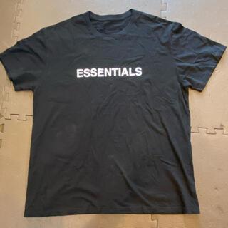 フィアオブゴッド(FEAR OF GOD)のエッセンシャルズ tシャツ ESSENTIALS(Tシャツ/カットソー(半袖/袖なし))