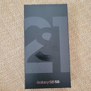 Galaxy - Galaxy s21 新品同様