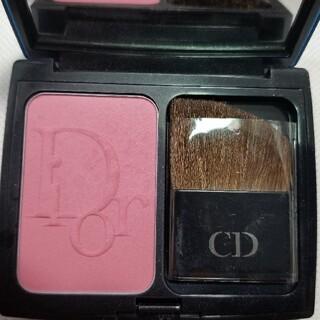 ディオール(Dior)の残量7割以上 ディオールチーク(チーク)