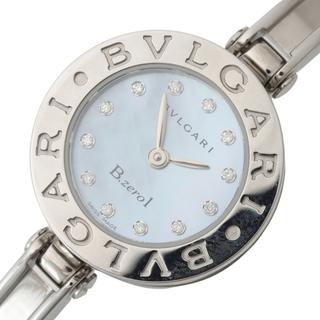 ブルガリ(BVLGARI)のブルガリ BVLGARI Bzero1 腕時計 レディース【中古】(腕時計)