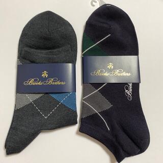 ブルックスブラザース(Brooks Brothers)のブルックスブラザーズ ソックス 靴下 メンズ セット(ソックス)
