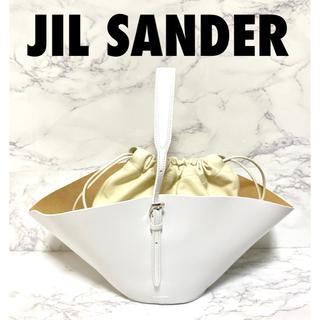 Jil Sander - ★新品未使用★JIL SANDER sombrero ソンブレロ small