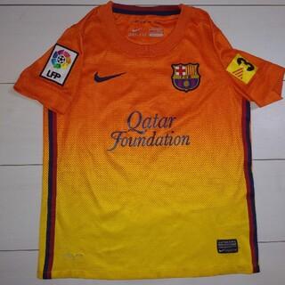 NIKE - NIKE バルセロナ Tシャツ 130cm XS