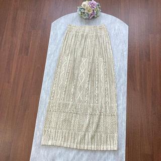 PLEATS PLEASE ISSEY MIYAKE - ⭐︎美品⭐︎ PLEATS PLEASE プリーツプリーズ ロング スカート