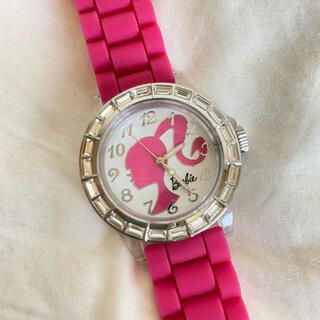 バービー(Barbie)のBarbie 腕時計 (腕時計)