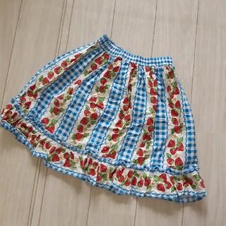 Shirley Temple - シャーリーテンプル スカート