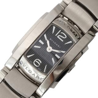 ブルガリ(BVLGARI)のブルガリ BVLGARI アショーマ 腕時計 レディース【中古】(腕時計)