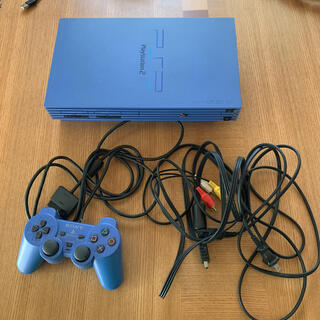 PlayStation2 - 【最終値下げ】SONY PlayStation2+メモリーカード