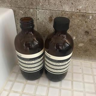 Aesop - Aesop イソップ 空瓶 2個セット