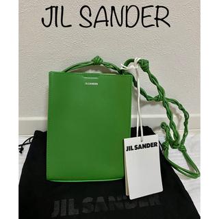 ジルサンダー(Jil Sander)の★新品未使用★JIL SANDER ジルサンダー tangleタングルバック(ショルダーバッグ)