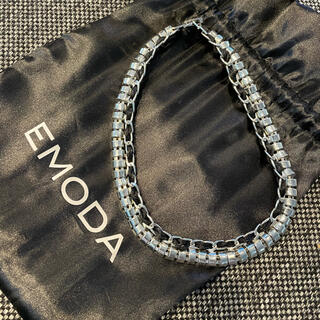 エモダ(EMODA)のEMODA ネックレス(ネックレス)