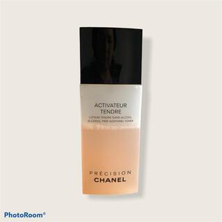 シャネル(CHANEL)のCHANELローション タンドゥル200ml(化粧水/ローション)