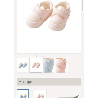 ファミリア(familiar)のファミリア☆ファーストシューズ☆11.5(スニーカー)