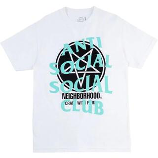 ネイバーフッド(NEIGHBORHOOD)のASSC × Neighborhood Filth Fury Tee M(Tシャツ/カットソー(半袖/袖なし))