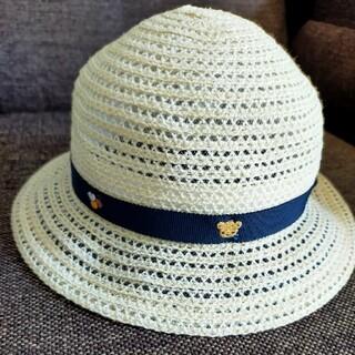 ファミリア(familiar)のファミリア帽子 ☆美品☆(帽子)