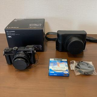 Panasonic - 【新同品】Panasonic LUMIX DC-LX100M2