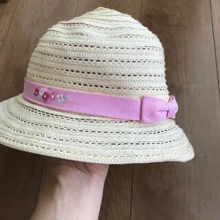 ファミリア(familiar)のファミリア  帽子 53(帽子)