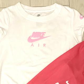 ナイキ(NIKE)のナイキ セットアップ(Tシャツ/カットソー)