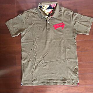 トミー(TOMMY)の古着 TOMMY ポロシャツ◇XLサイズ◇M-0190(ポロシャツ)