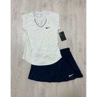 ナイキ(NIKE)のおいちゃん様 ☆新品☆ Nikeナイキ ピュアトップス US-XS(ウェア)