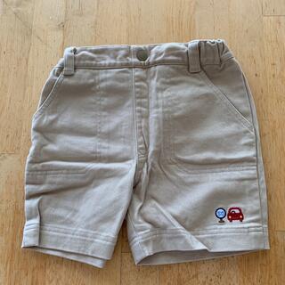 familiar - familiar ショートパンツ サイズ90
