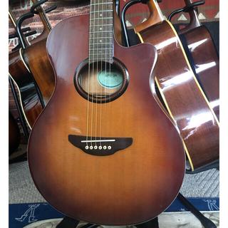 ヤマハ(ヤマハ)の極美品❣️廃盤レア90s YAMAHA ビンテージAPX 3-A良音❣️(アコースティックギター)