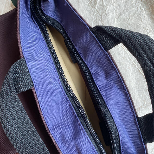 Herve Chapelier(エルベシャプリエ)のエルベシャプリエ  ミニトート バッグ レディースのバッグ(ハンドバッグ)の商品写真